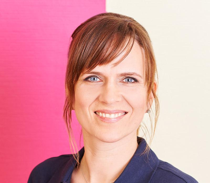 Dr. Katarina Zovko-Backhaus